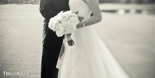 انتخاب آتلیه عکاسی عروس و داماد