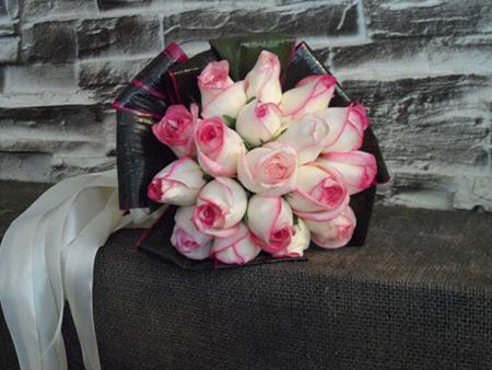 انواع دسته گل عروس,عکس دسته گل عروس,دسته گل عروس