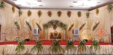 جایگاه عروس و داماد 2015,تزیین جایگاه عروس و داماد